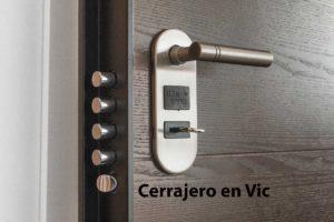Cerrajero vic urgente abrir puerta economico barato 24 cerrajería