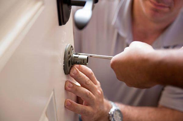 cerrajero para la seguridad de tu hogar