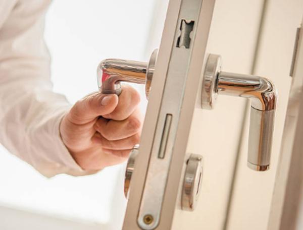 sistema de seguridad de tu hogar